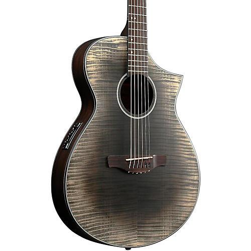 ibanez aewc32fm thinline acoustic electric guitar musician 39 s friend. Black Bedroom Furniture Sets. Home Design Ideas