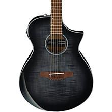 Ibanez AEWC400TKS Comfort Acoustic-Electric Guitar