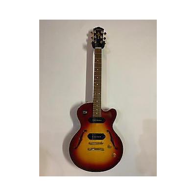 Yamaha AEX 502 Hollow Body Electric Guitar