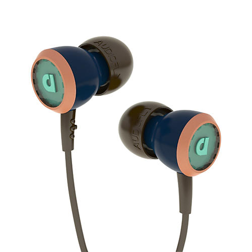 AUDIOFLY AF33 In-Ear Headphone w/Microphone