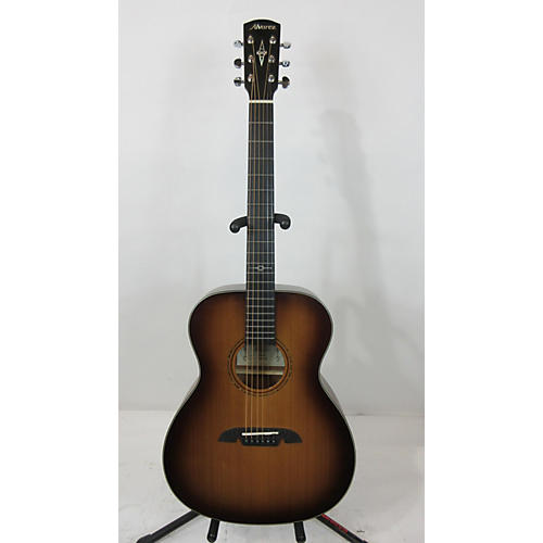 Alvarez AF65SHB-AGP Acoustic Guitar Natural