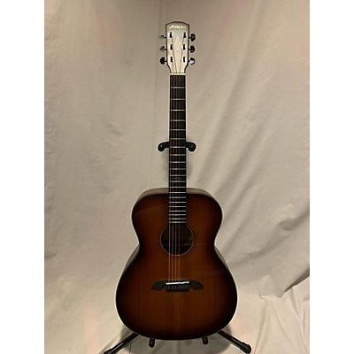 Alvarez AF65SHB-AGP Acoustic Guitar