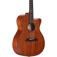Open BoxAlvarez AF660CE Artist Orchestra Acoustic-Electric Guitar