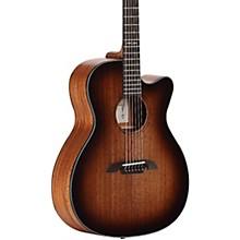 Alvarez AF660CESHB Artist Series OM/Folk Acoustic-Electric  Guitar
