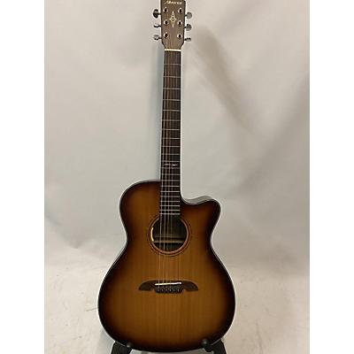 Alvarez AF70CE Artist Series Acoustic Electric Guitar