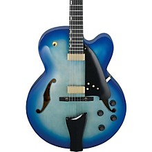 Open Box Ibanez AFC Contemporary Archtop Electric Guitar