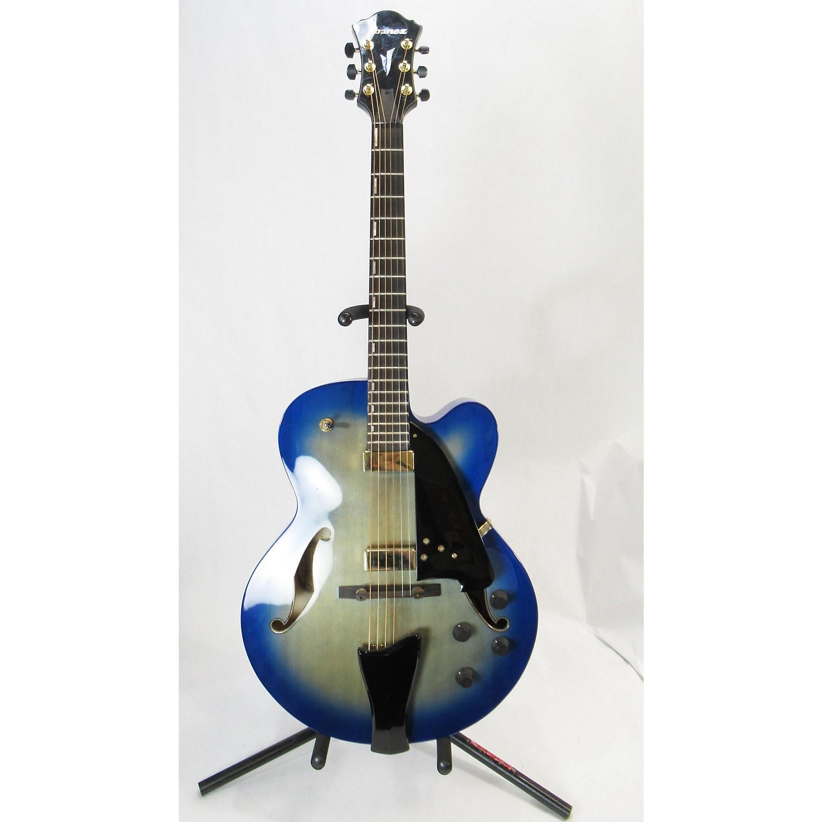 Ibanez AFC155JB1201 Hollow Body Electric Guitar