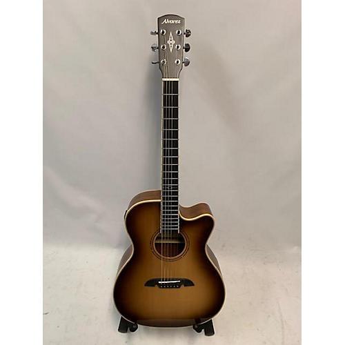 AFH600CE Acoustic Electric Guitar