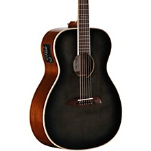 Alvarez AFH700WEOB Artist Folk Acoustic-Electric Guitar