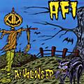 Alliance AFI - All Hallow's E.P. thumbnail