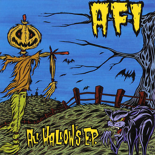 Alliance AFI - All Hallow's E.P.