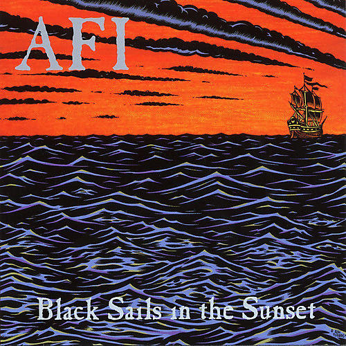 Alliance AFI - Black Sails in the Sunset