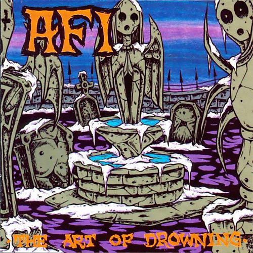 Alliance AFI - The Art Of Drowning