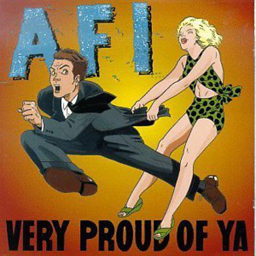 Alliance AFI - Very Proud of Ya