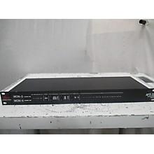 dbx AFS224 Feedback Suppressor