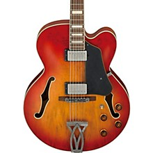 Ibanez AFV75 Artcore Vintage Hollowbody Electric Guitar