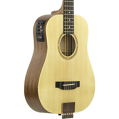 Traveler Guitar AG-105E Traveler Acoustic-Electric Guitar