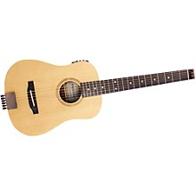 Open Box Traveler Guitar AG-105EQ Acoustic-Electric Guitar