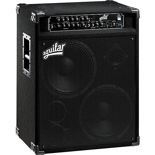 Aguilar AG 500-212C 2x12 Bass Combo