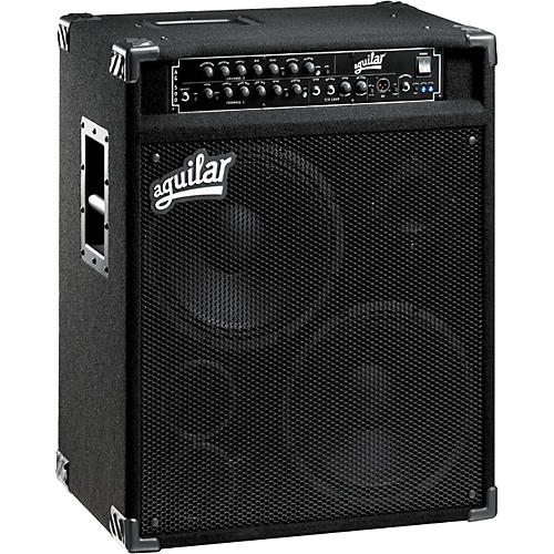 Aguilar AG 500SC-212C 2x12 Bass Combo
