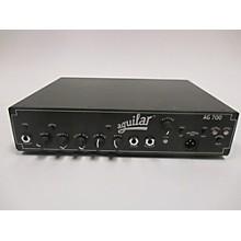 Aguilar AG 700 Bass Amp Head