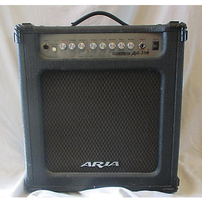 Aria AG35R Guitar Combo Amp