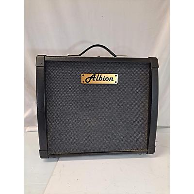 Albion Amplification AG40dfx Guitar Combo Amp