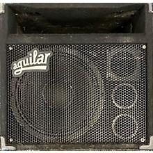 Aguilar AG500 500W Cab Bass Cabinet