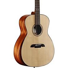 Open BoxAlvarez AG60AR Grand Auditorium Acoustic Guitar