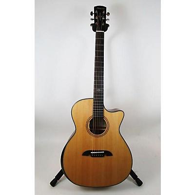 Alvarez AG610 Acoustic Electric Guitar