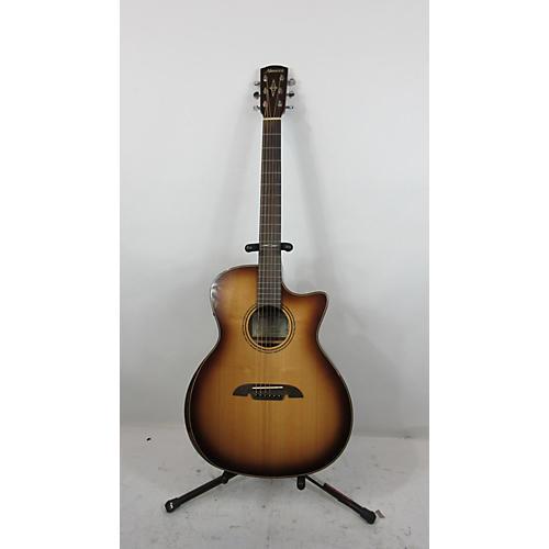 AG610CEAR Acoustic Electric Guitar