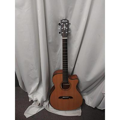 Alvarez AG610CEARB Acoustic Guitar