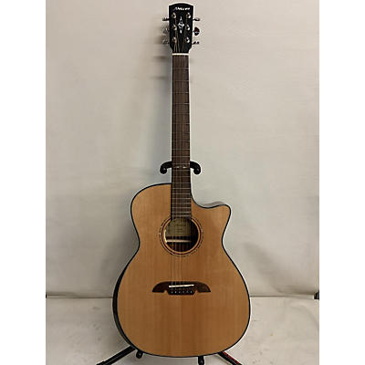 Alvarez AG610DEARB Acoustic Electric Guitar