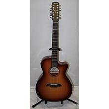 Alvarez AG610ECEAR12SHB 12 String Acoustic Electric Guitar