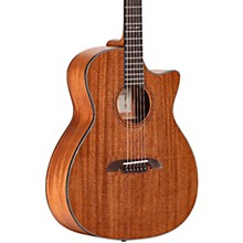 Alvarez AG660CE Artist Series Grand Auditorium Acoustic-Electric Guitar