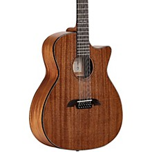 Open BoxAlvarez AG660CE12 Artist Series Grand Auditorium 12-String Acoustic-Electric Guitar