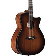 Open BoxAlvarez AG660CEARSHB Artist Series Grand Auditorium Acoustic-Electric Guitar