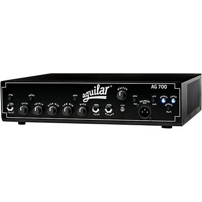 Aguilar AG700 700W Bass Amp Head