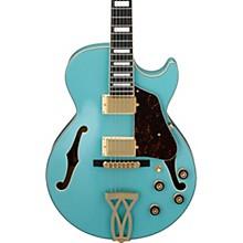 AG75G Artcore Hollowbody Electric Guitar Mint Blue