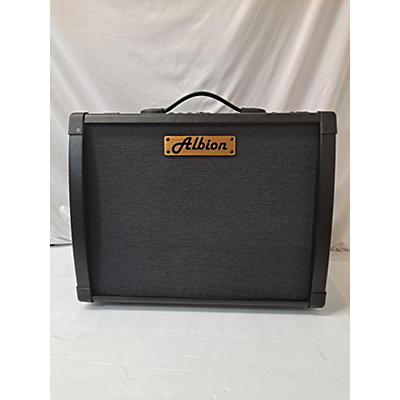 Albion Amplification AG80R Tube Guitar Combo Amp