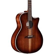 Alvarez AG990CESHB Artist Grand Auditorium Acoustic-Electric Guitar