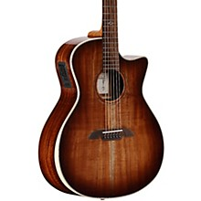 Alvarez AGA99CEARSHB Artist Elite Grand Auditorium Acoustic-Electric Guitar