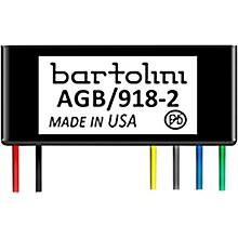 Bartolini AGB-918-2 Adjustable Gain Buffer/Preamp