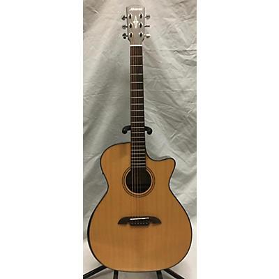 Alvarez AGE910CEAR Acoustic Electric Guitar