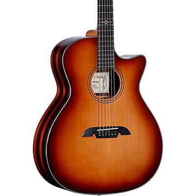 Alvarez AGE915CE Artist Elite Grand Auditorium Acoustic-Electric Guitar