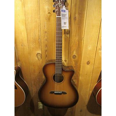 Alvarez AGFM80 Acoustic Electric Guitar