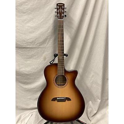 Alvarez AGFM80CE Acoustic Electric Guitar