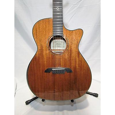 Alvarez AGM660CEAR ART ELITE Acoustic Electric Guitar