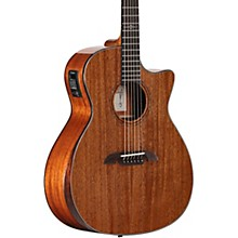 Alvarez AGM660CEAR Artist Elite Grand Auditorium Acoustic-Electric Guitar