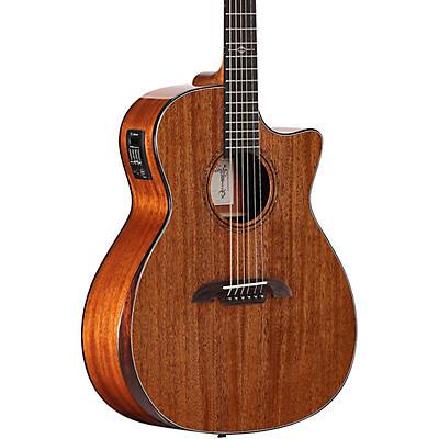 Alvarez AGM660CEAR Artist Elite Grand Auditorium Acoustic-Electric Guitar